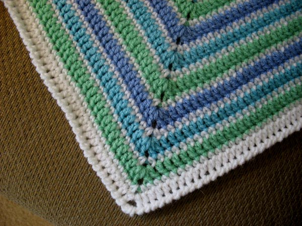 Baby Knitting Free Patterns : VANNA WHITE CROCHET PATTERNS   Easy Crochet Patterns