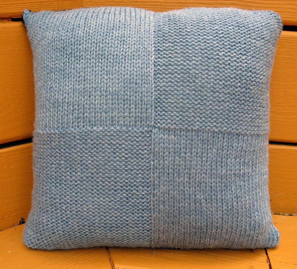 Knitting Park: August 2006