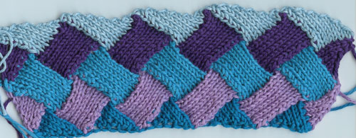k2tog tbl knitting instructions